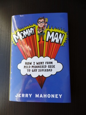 Mommy Man by Jerry Mahoney