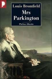 mrs parkington cover