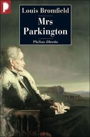 mrs parkington cover