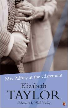 palfrey at the claremont