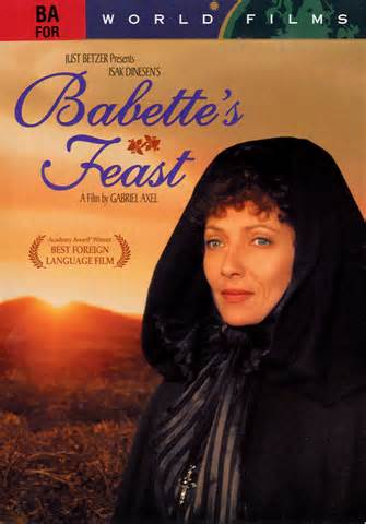 babette's feast 1