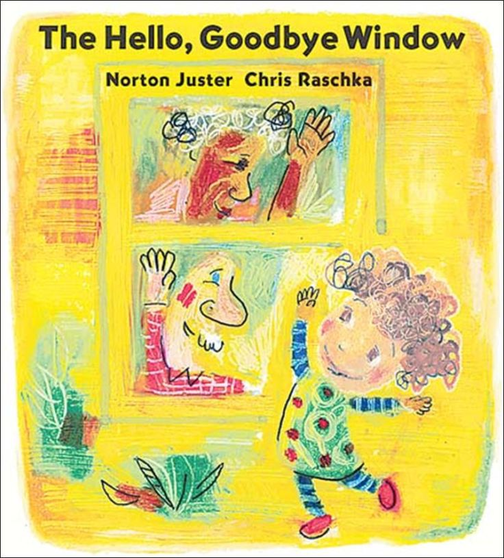 hello goodbye window