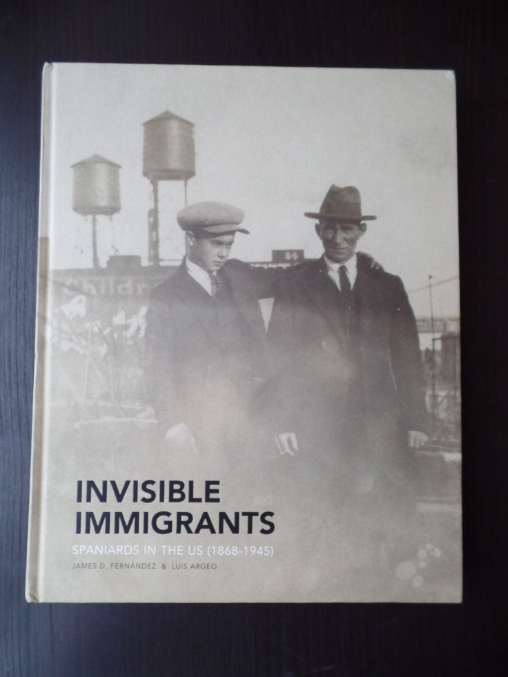 Invisible Immigrants