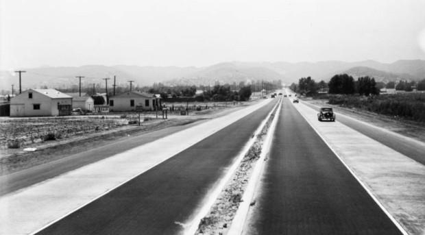 sepulveda road