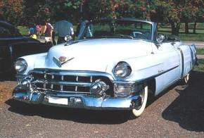 1953_Cadillac_Series_62_Convertible