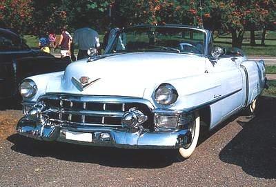 1953_Cadillac_Series_62_Convertible